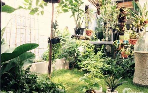 Bán nhà khu biệt thự Tiamo Phú THịnh đẹp lung linh