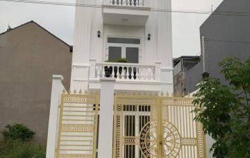 Bán nhà Phú Hòa 2 full nội thất hướng chinh Nam