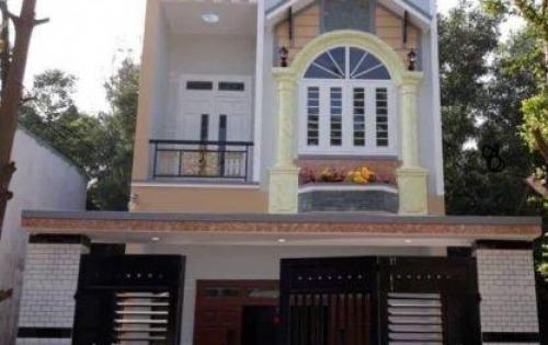 Cần bán gấp căn nhà Thủ Dầu Một LH:0906861639