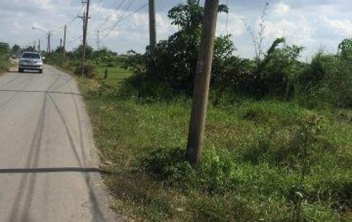 Cần Bán Đất khu TĐC Định Hoà , ngã tư Phạm Ngọc Thạch
