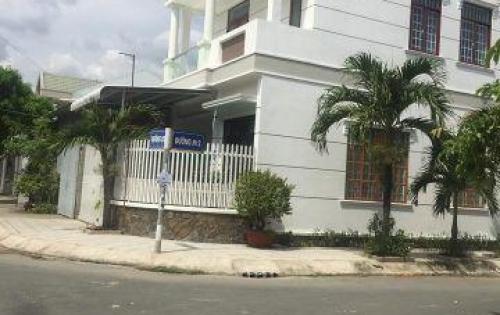 Bán nhà khu dân cư Phú Hoà ,ngã tư Lê Hồng Phong