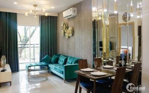 Chỉ cần 250tr bạn đã sở hữu căn hộ Vista Riverside 100% vew sông Sài Gòn.