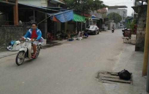 Bán đất (tặng nhà) mặt đường Dương Quan giá rẻ nhất khu vực (19trieu/m2). LH 0963.668.221