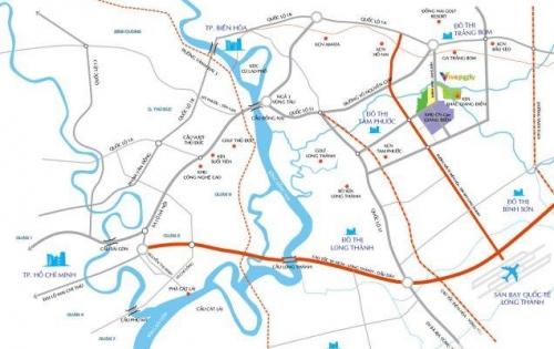 Viva Park – Đà Lạt Thu Nhỏ Nơi Cửa Ngõ Sài Gòn