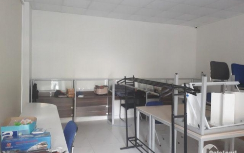 Sàn văn phòng hay làm kho đều được ở Nguyễn Cơ Thạch- Nam Từ Liêm.14tr