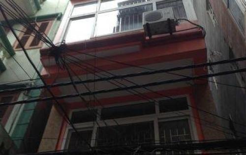 Bán nhà riêng SĐCC sát phố Trần Hữu Dực. Giá 2,8 tỷ