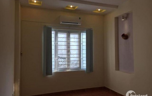 Bán nhà ở Đại Mỗ, Nam Từ Liêm, gần Tố Hữu, 33m2, 4 tầng, giá 2.2 tỷ.