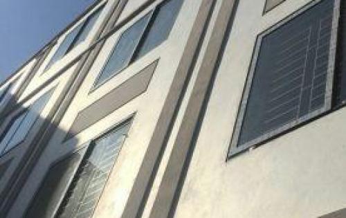 Siêu phẩm nhà phố Vạn Phúc – Tố Hữu, 4 tầng 34m2,giá chỉ 2,03 tỷ, sdcc.