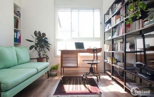 Cần bán nhà chung cư 0209 căn góc 83m2, 3PN, 2 WC, khu đô thị mới Cổ Nhuế