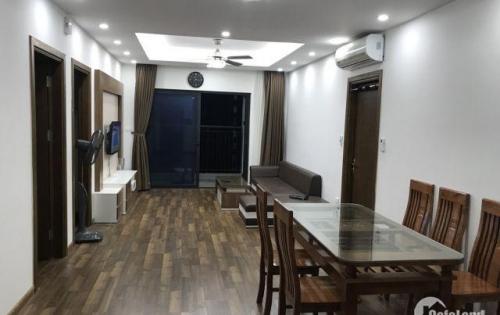 HOT Cần bán căn hộ 105m2 toà R4 giá 3.1 tỷ tại Goldmark City