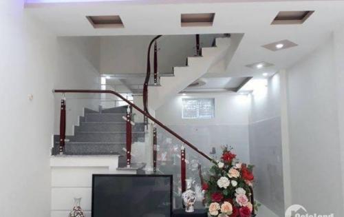 Gia đình chuyển nhà cần bán gấp nhà tại Hồ Tùng Mậu, giá 3,05 tỷ.