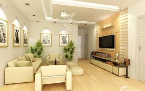Bán nhà chung cư ngõ 234 Hoàng Quốc Việt, DT 83m2, ban công Tây Nam đẹp, 26,5tr/m2