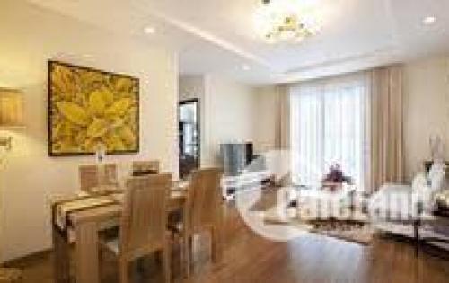 Bán căn chung cư Hanhud, ngõ 234 Hoàng Quốc Việt, giá rẻ trên thị trường, DT 91m2
