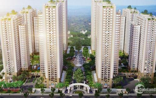 Cần chuyển nhượng căn hộ 83,7m chung cư An Bình City – lh: 0985670160