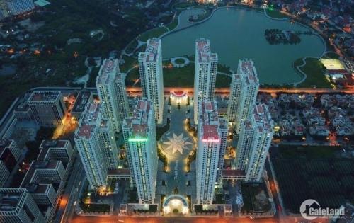 Bán gấp trong tuần này căn hộ 86,5m2 chung cư An Bình City – lh: 0985670160