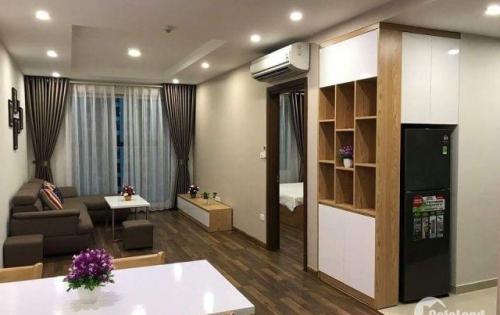 Chủ nhà cần bán gấp căn 78m2 giá cực hot full nội thất, bao phí dự án Goldmark City