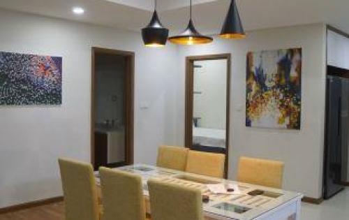 Cho thuê gấp căn hộ 2005 NO1T2 Ngoại Giao Đoàn full đồ, 3PN, 12tr/th. LH 0961915988