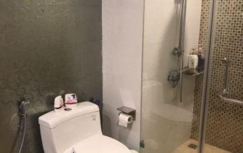 Cần bán căn hộ 04 PN, Full nội thất, giá 6 tỷ 200 triệu tại Goldmark City