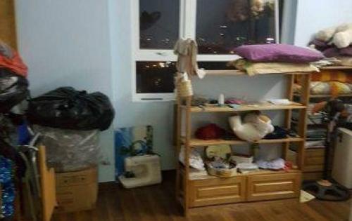 Chính chủ cần bán gấp căn hộ 2003 OCT 5B khu đô thị Resco giá 20,5 tr/m2  full nội thất