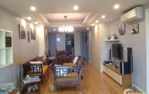 Bán căn hộ CT2B Nghĩa Đô, ngõ 106 Hoàng Quốc Việt, DT 73,4m2, đồ cơ bản, giá 2,4 tỷ.