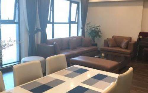 Chính chủ  cần bán căn hộ 04 PN, Full nội thất dự án Goldmark City.