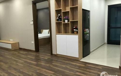 Chính chủ bán căn hộ 2 pn giá 2.53 tỷ hướng Đông Nam diện tích 78.7m2