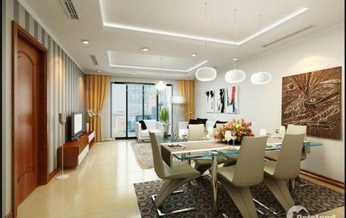 Cần bán gấp căn hộ ngõ 234 Hoàng Quốc Việt, Bắc Từ Liêm