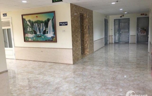 Chính chủ bán căn hộ HĐ mon. dự án Hải Đăng - Diện tích: 67 m2. Trục số 10