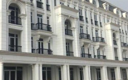 Bán nhà liền kề Đại Mỗ, Nam Từ Liêm DT(90m*4 tầng) đường 40m. LH: 0988 266 206
