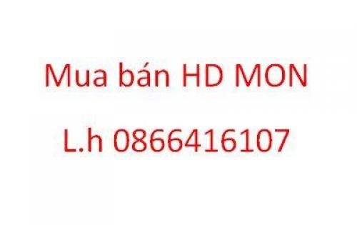 Bán căn hộ tòa HD MON, diện tích 67m, giá 33 tr/m. LH 0866416107
