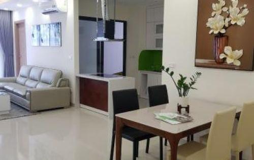 Cơ hội sở hữu căn hộ cao cấp 3 tỷ 3PN, tặng Full nội thất chỉ với vốn 990 Triệu