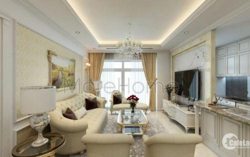 Chính chủ bán gấp căn hộ 60 Hoàng Quốc Việt. Tầng đẹp, giá 30 tr/m2(có thương lượng)