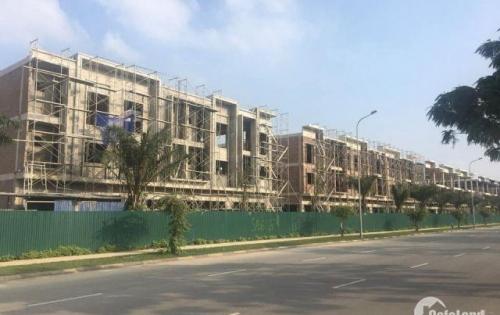 Bán 75m2 nhà 3 tầng tại khu đô thị Belhomes, VSIP, Từ Sơn