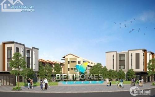 Sở hữu căn nhà mơ ước kiểu mẫu SINGAPORE  ngay, dự án BELHOMES VSIP Bắc Ninh