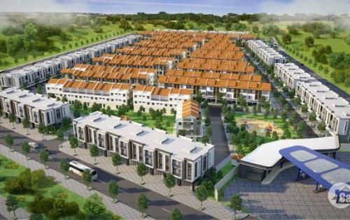 cần bán 1 căn shophouse mặt tiền dự án centa city suất ngoại giao