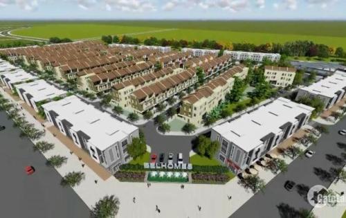 Bán nhà 3 tầng trong khu đô thị lõi trung tâm Từ Sơn