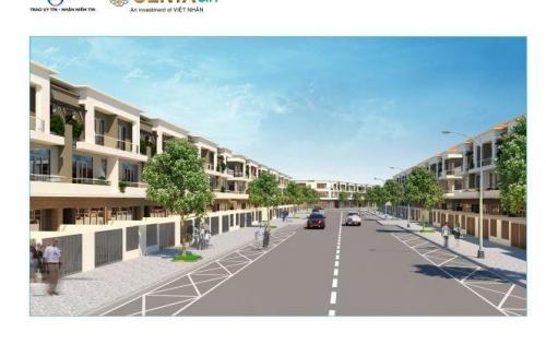 Đã đầu tư thì phải đầu tư nhà mặt phố, nhà mặt phố thì phải ở chỗ đẳng cấp như Centa City