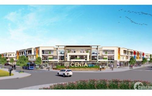 Do đầu tư nhiêu dự án cần bán gấp căn SH centa city giá thấp hơn giá gốc