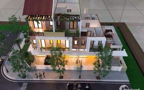 Lên đời biệt thự, cần bán nhà 3 tầng đẹp lung linh,chiết khấu 3,5% , LH 0981982683