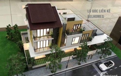 Centa City Vsip Bắc Ninh, dự án trung tâm thương mại tại Từ Sơn, Bắc Ninh