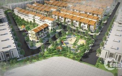 Các suất ngoại giao cuối cùng của dự án Belhomes- VSIP Bắc Ninh