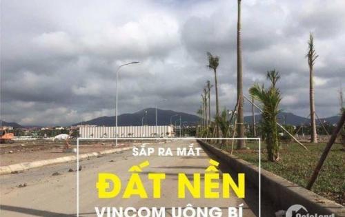 Mở bán dự án đất nền vị trí đẹp nhất TP Uông Bí,cơ hội đầu tư tốt nhất năm LH-0912347370