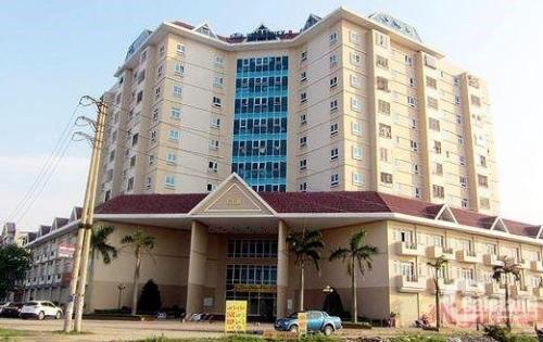Chính chủ bán căn chung cư nội thất đầy đủ Vinaconex 9 CTB, Nghệ An.