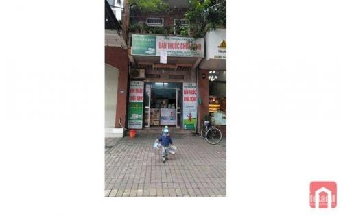 Cần bán nhà mặt tiền Phan Đình Phùng, Tp Vinh.
