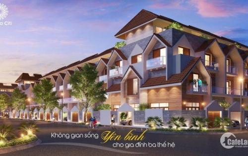 Barya City - Nhà Phố Bà Rịa - Vũng Tàu