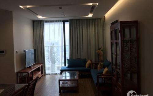 Cho thuê căn hộ chung cư cao cấp tại đường Liễu Giai  tòa Metropolis