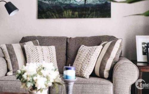 Cho thuê căn hộ P1 tầng 20, 2PN full nội thất - giá thuê 900$/ Tháng