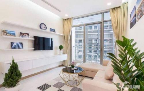 Cần cho thuê căn hộ 2PN Park 6 tại dự án Vinhomes giá 23tr/tháng(bao phí)