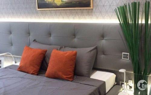 Căn hộ view tầng cao đẹp nội thất cao cấp dự án Vinhomes loại 3PN cho thuê giá 30tr/tháng