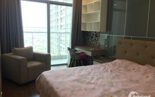 Cho thuê ngay căn hộ 2PN tại Vinhomes Central Park giá sốc 25tr/tháng.LH:0943661866